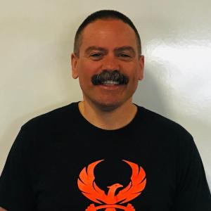 Chad Kauffman