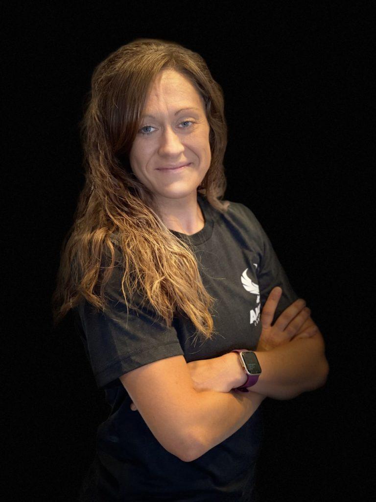 Desiree Batten